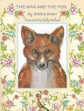 The Man and the Fox by Idries Shah (2006, Paperback)