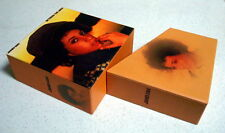 JANIS IAN between the lines PROMO EMPTY BOX for jewel case,japan mini lp cd