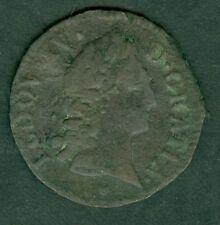MONNAIE LOUIS XV DEMI SOL D'AIX 1769  AIX   TTB   398
