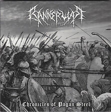 BANNERWAR - chronicles of pagan steel 7""