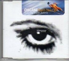 (CK941) Chicane ft Bryan Adams, Don't Give Up - 2000 CD