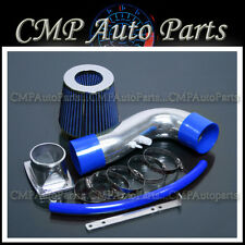 BLUE 1992-2000 LEXUS SC400 4.0 4.0L RAM AIR INTAKE KIT INDUCTION SYSTEMS