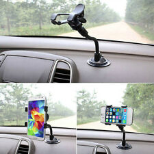 Universal 360°Rotating Car Windshield Mount Holder Stand Bracket for CELL Phone