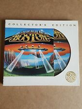 MasterSound Gold CD-Boston-Don't Look Back-Mint/Flawless/Pristine-RARE/SCARCE