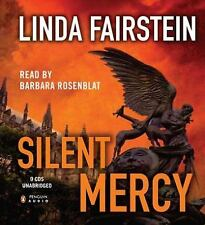 Silent Mercy (Alex Cooper), Fairstein, Linda, Good Book
