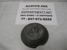 JEEP WRANGLER TJ MANUAL TRANSMISSION SHIFT LEVER INNER BOOT 1997-2002 WITH 5 SPD