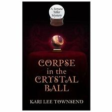 Corpse in the Crystal Ball (Wheeler Large Print Cozy Mystery)