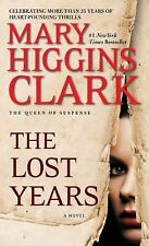 G, The Lost Years, Clark, Mary Higgins, 1451668929, Book