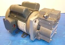 """NEU"" ADI DIA-VAC Pump R Serie R122 0200-102 Vakuumpumpe Single Head Gas Pumpe"