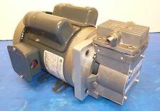 """""""NEU"""" ADI DIA-VAC Pump R Serie R122 0200-102 Vakuumpumpe Single Head Gas Pumpe"""
