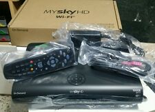 decoder sky HD wifi mysky (mod.pace)dps5002ns con digitale terrestre incorporato