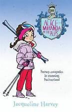Alice-Miranda in the Alps by Jacqueline Harvey (Paperback, 2015)