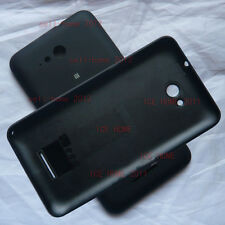 OEM Rear Back Battery Glass Housing Door Cover W/Adhesive For Sony XperiaPhones