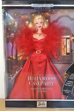 2001 Collector Edition Movie Star Collection HOLLYWOOD CAST PARTY Barbie