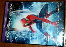 DVD VIDEO - THE AMAZING SPIDER-MAN LE DESTIN D'UN HEROS