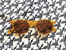 Super RARE SHADY CHARACTER JAMES DEAN EYEWEAR COLLECTION SUNGLASSES