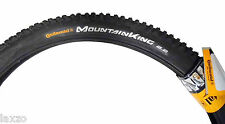Continental Mountain King II MTB Tyres 26 x 2.2 MTB bike bicycle