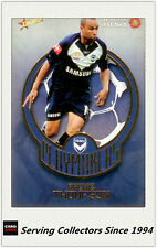 2008-09 Select A League Soccer Playmaker Card PM5:Archie Thompson (Victory)