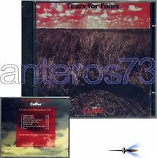 """TEARS FOR FEARS """"COFFER"""" RARE CD ITALY - SEALED"""