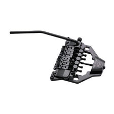 Floyd Rose FRX Top Mount Tremolo Kit Black with locking nut FRTX02000 NEW