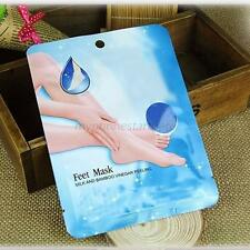 Baby Foot Peeling Renewal Exfoliate Mask Remove Dead Skin Cuticles Skin Care