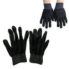1 PCS Hairdressing Curling Straighteners Wands Heat Resistant Protective Glove