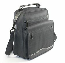 Barneys New York Cross Body Messenger Brief Shoulder iPad Bag Men Father Gift