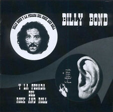 "Billy Bond Y La Pesada Del Rock And Roll: ""Vol.1 & 2""  (CD)"