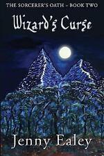 Sorcerer's Oath: Wizard's Curse : Sorcerer's Oath Book 2 Vol. 2 by Jennifer...