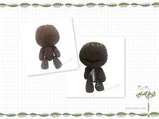 Little Big Planet Plush Toy Sackboy Knitted Stuffed Toy