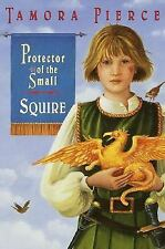 NEW - Squire (Protector of the Small, No. 3) by Tamora Pierce