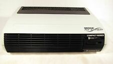 Oreck AIRCOM1C Air Purifier 3 Speed Cleaner Extended Life Compact Series 1