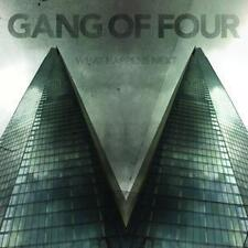 Gang Of Four - What Happens Next (2015) CD mit Herbert Grönemeyer - neu und ovp