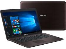 "ASUS X756UB-TY088T Core i5 6200U, 17.3"" HD+, 8GB RAM, GT940M, 1TB, Win 10"