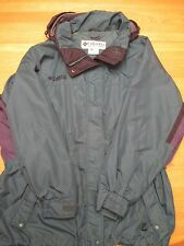 Womens ladies Columbia Long's Peak spring jacket coat XL