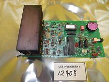 Electroglas 250012-002 TC Controller III PCB Card 200mm 4085X Horizon Used