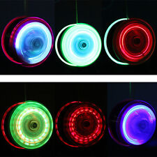 Light Up YoYo Ball for Magic Juggling Toy Fancy Moves Flashing LED Random E6