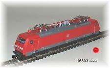 Trix 16893 E-Lok BR 189 der DB AG Fernlicht mit Digital-Decoder #NEU in OVP#
