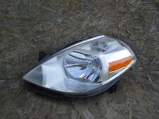 07 08 09 10 11 Nissan Versa Headlight Head Lamp OEM