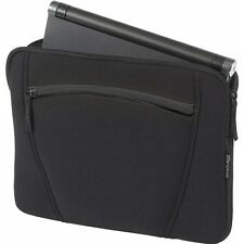 "Targus 12"" Netbook Sleeve with Accessory Pocket"