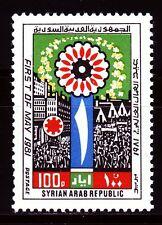 Syrien Syria 1981 ** Mi.1507 Tag der Arbeit   Labour-Day   Arbeiter Worker