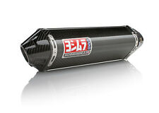 Yamaha YZF-R6 06-15 TRC Race Series Full Exhaust System Carbon by Yoshimura