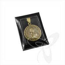 Bronze Anhänger Veronika Medaillon Вероника, Виринея медальон бронзовый