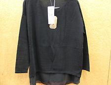 GERRY WEBER Palm Springs Damen Strick, Shirt, Top Größe 42 Neupreis 79,99€