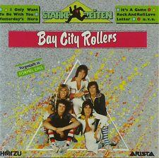CD - Bay City Rollers - Starke Zeiten - A449