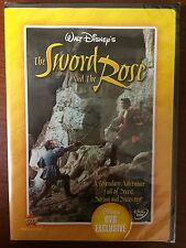 Sword And The Rose - Disney Exclusive: Not in Stores