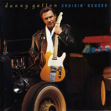 DANNY GATTON - Cruisin Deuces CD NEW ROCKABILLY GARAGE ROCK