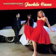 cd audio  Hooverphonic Hooverphonic Presents Jackie Cane Sigillato