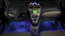 OEM 2007-2011 TOYOTA YARIS HATCHBACK INTERIOR BLUE LED LIGHTING KIT