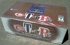 On the Edge CCG The Cut-Ups Project Booster Box - Sealed, New